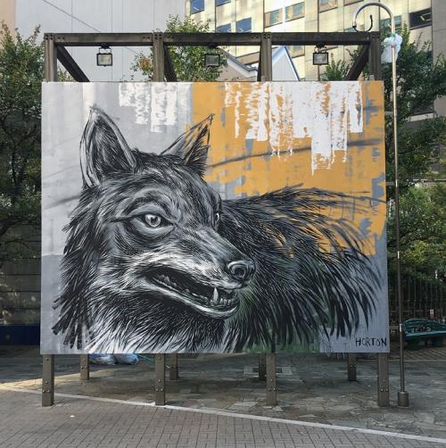 Fox-Tokyo